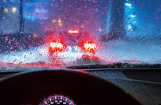 Rain, wind and tailbacks: Here's your weather and traffic forecast for Christmas week