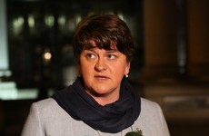 Arlene Foster survives no confidence vote - but Sinn Féin plan another for New Year