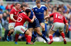 Stephen's Day visit of Leinster to set new Thomond Park attendance record in Pro12