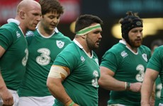 Wasps back Moore to win more Ireland caps after excellent early impact