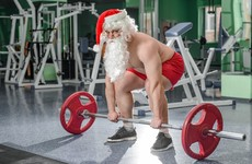 Top tips to enjoy Christmas but ensure it doesn't set you too far backwards