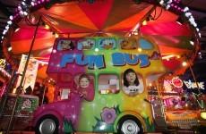 The Most Fun 'Fun Bus' of the Day