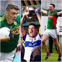 Do you agree with The42's Gaelic Football 2016 Team of the Year?