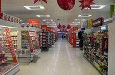 The 12 panics of the Big Christmas Shop