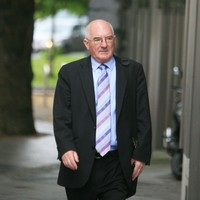 Former Anglo Irish director pleads guilty to fraudulently obtaining a loan from the bank