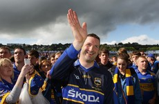 Tipp All-Ireland winner Cummins is heading back for a role with the Kerry hurlers