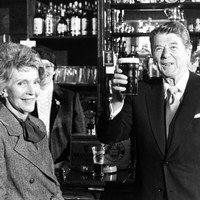 The secret songs, pleading letters, and big name snubs of Ireland's plans to entertain Ronald Reagan