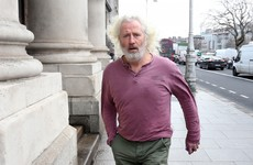 Can Mick Wallace still be a TD after being declared bankrupt today?
