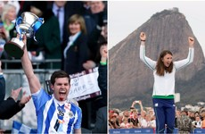 Double sporting success makes 2016 a year to remember in Dublin suburb