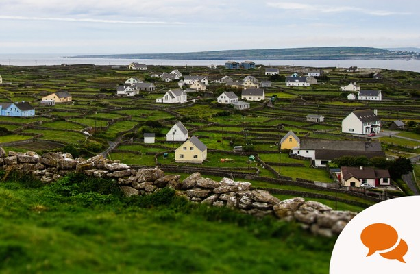 Opinion: People living in rural Ireland cannot blame Dublin