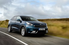 The Kia Niro hybrid has record-setting fuel economy - so is it any fun to drive?