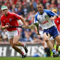 'We did as much hurling as Cork but they had the All-Irelands to show for it'