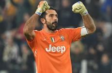 Gianluigi Buffon: I could retire at 65