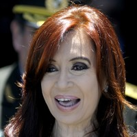 Argentine President diagnosed with thyroid cancer