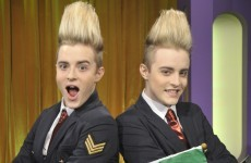 'The Republic's court jesters': The Guardian praises... Jedward