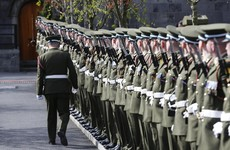 Not getting a promotion was the most common complaint in the Defence Forces last year
