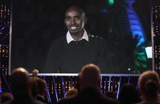 Mo Farah's award flop mystifies fellow Olympic stars