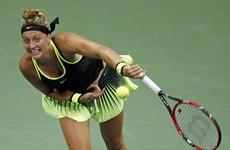 Two-time Wimbledon champion Petra Kvitova injured in knife attack