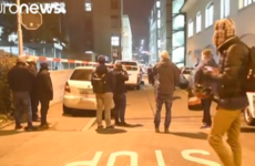 Suspected shooter at Muslim prayer hall found dead as Swiss police rule out Islamic State