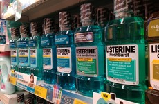 Listerine can help kill off gonorrhoea says new study