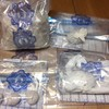 Three men arrested and €300k worth of heroin seized in Ballyfermot