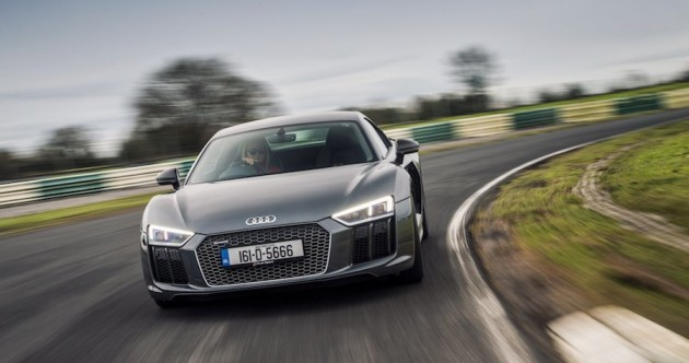 18 of the best new cars we drove this year... and the worst
