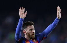 Barca preparing new deal for Messi to make him highest paid player in the world