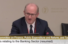 'Are you bullied by the banks?': Watch Central Bank governor get grilled on tracker scandal