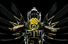 Oregon Ducks get crazy 'stormtrooper' uniforms for the Rose Bowl