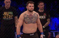 John Phillips becomes the latest SBG fighter to be signed by the UFC
