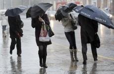 Met Éireann issues gale warning