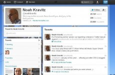 Man sued over ownership of Twitter account and its followers