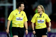 Ex-Ireland captain Joy Neville to take charge of potential Women's Six Nations decider