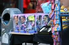 'It can cost lives': Garda concern about counterfeit toys at Christmas markets
