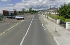 Man hospitalised after being shot outside his home in Kildare