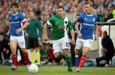 Cork City cult hero O'Sullivan departs for Munster neighbours