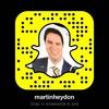 "Martin Heydon's life online: ""You need a tough skin as a politician on social media'"