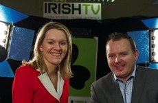 Liquidator appointed to oversee wind up of Irish TV