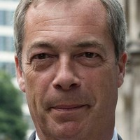 'Poisonous': Nigel Farage's comments about Jo Cox's widower criticised