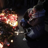 Polish truck driver killed in Berlin attack was 'a good guy'