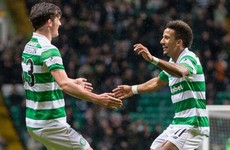 Celtic effectively have the Scottish title wrapped up as they move 14 points clear