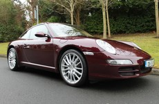 Porsche's 911 Carrera could be the ultimate driver's car