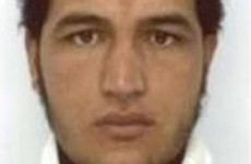 German authorities offer €100k reward to find chief suspect in Berlin attack