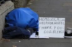 7,000 people will spend Christmas Day 'trapped in emergency accommodation'