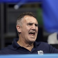 Billy Walsh named world coach of the year after guiding US to Olympic glory