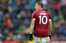 Gary Sice critical of previous management who 'did not equip' Galway to take on Mayo