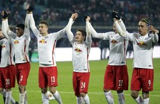 Division 4 to Bundesliga title hopefuls in 7 years! The story behind RB Leipzig's incredible rise