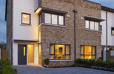 Contemporary style at these spacious new homes in south Dublin