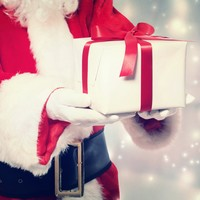 Poll: Does Santa wrap presents in your house?