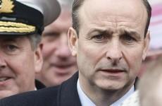 Martin pays tribute to deceased former Fianna Fáil TD Seán French